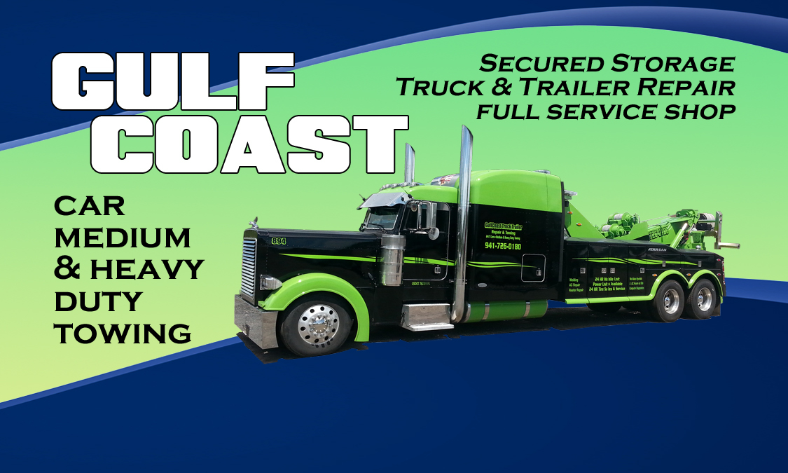 gulf coast towing