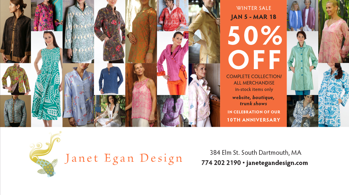 eagan winter sale